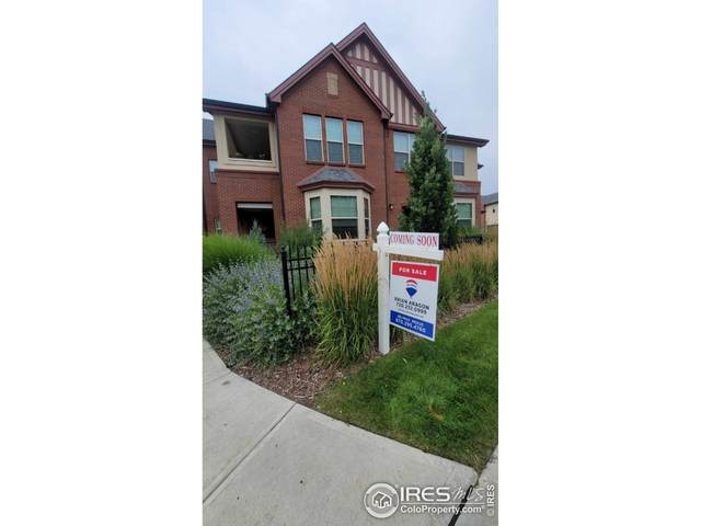 1379 Charles Dr F-4, Longmont, CO 80503 (#947599) :: Compass Colorado Realty