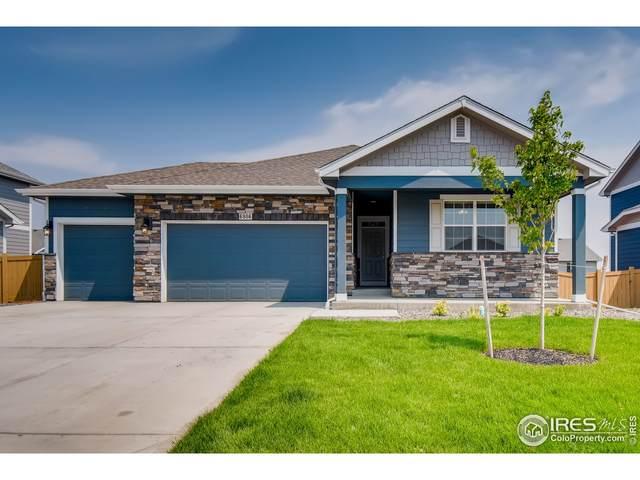 6806 Wild Grass Ln, Wellington, CO 80549 (MLS #947633) :: Downtown Real Estate Partners