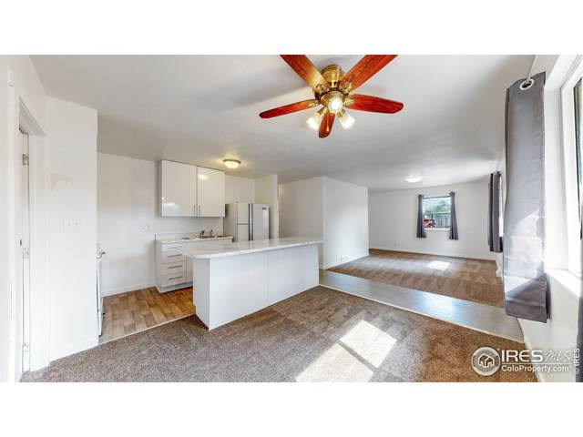 2011 5th St A And B, Greeley, CO 80631 (MLS #947636) :: Downtown Real Estate Partners