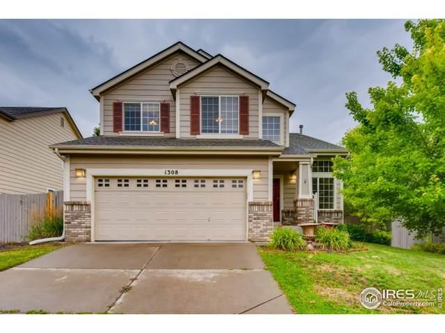 1308 Saint Croix Pl, Fort Collins, CO 80525 (MLS #947637) :: Stephanie Kolesar