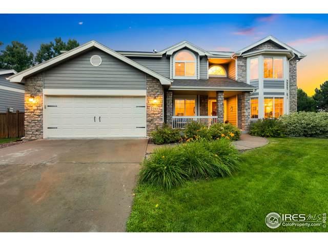 2213 Pole Pine Ln, Fort Collins, CO 80528 (MLS #947674) :: Stephanie Kolesar