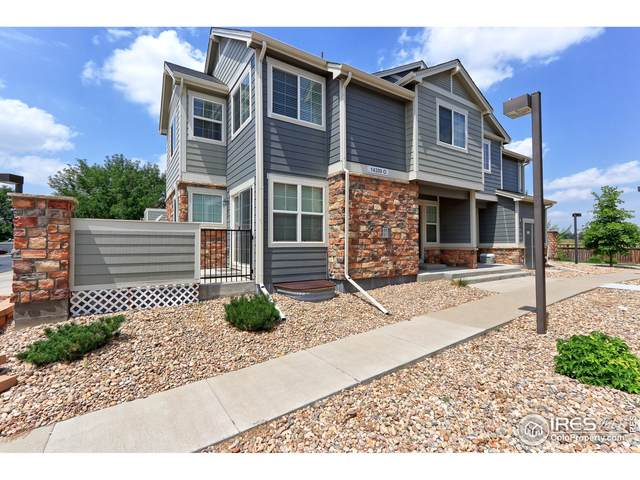 14300 Waterside Ln #1, Broomfield, CO 80023 (#947697) :: Re/Max Structure