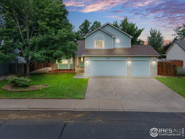 2915 Indigo Cir S, Fort Collins, CO 80528 (MLS #947698) :: Downtown Real Estate Partners
