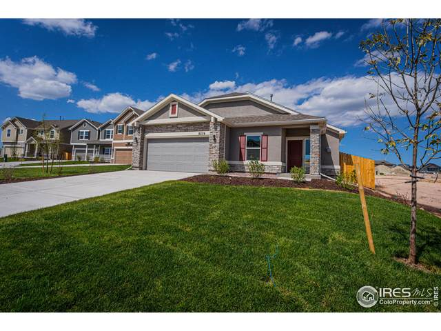 2316 Galloway St, Mead, CO 80542 (#947711) :: Compass Colorado Realty
