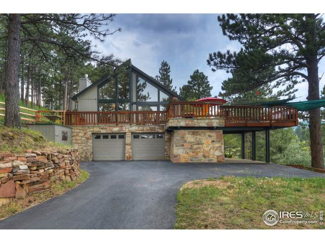 225 Balsam Ln, Boulder, CO 80304 (#947714) :: The Griffith Home Team