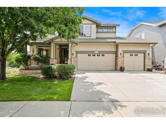 2139 Harvest St, Fort Collins, CO 80528 (#947716) :: Re/Max Structure