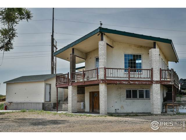 28990 Highway 257, Greeley, CO 80634 (MLS #947717) :: Downtown Real Estate Partners