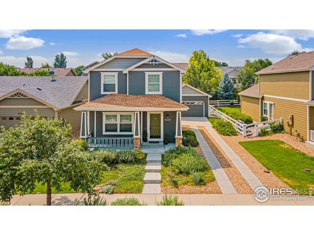 2257 Clearfield Way, Fort Collins, CO 80524 (MLS #947721) :: Stephanie Kolesar