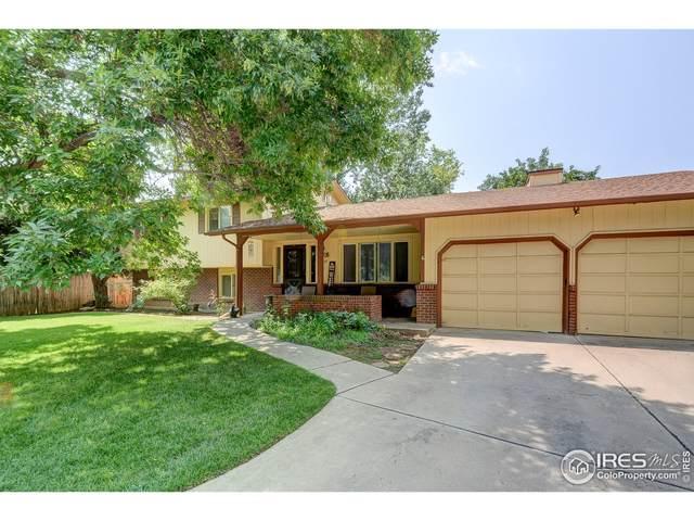 2760 Alexander Ct, Fort Collins, CO 80525 (MLS #947727) :: Find Colorado