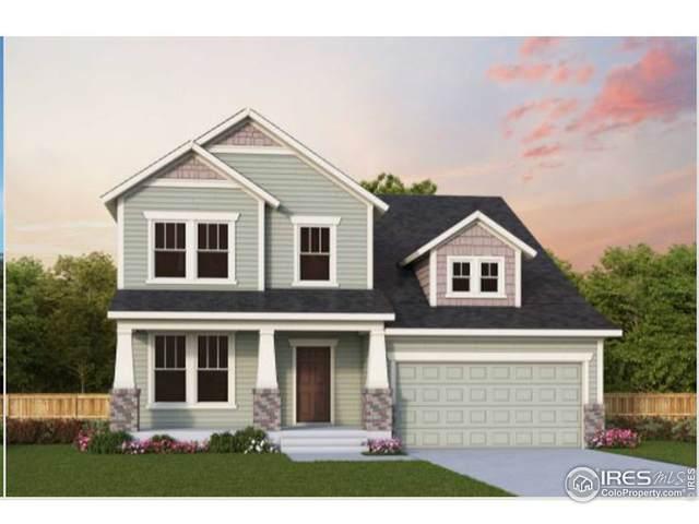 4340 Lyceum St, Timnath, CO 80547 (MLS #947728) :: Find Colorado Real Estate