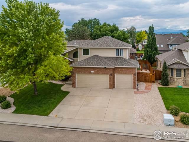 2063 Skylark Ct, Longmont, CO 80503 (#947735) :: Compass Colorado Realty