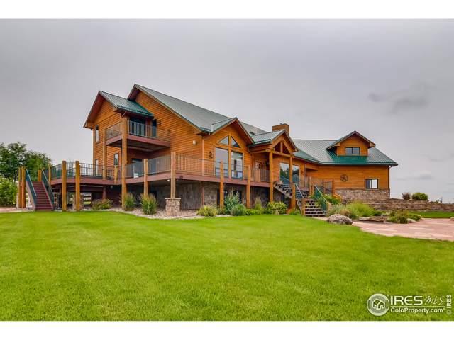 40102 Skylark Dr, Fort Collins, CO 80524 (MLS #947753) :: Downtown Real Estate Partners