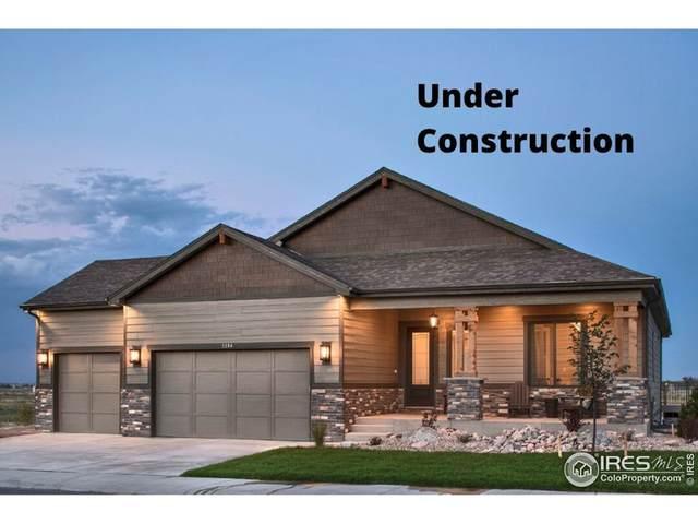 357 Bluestar Dr, Windsor, CO 80550 (MLS #947788) :: Find Colorado Real Estate