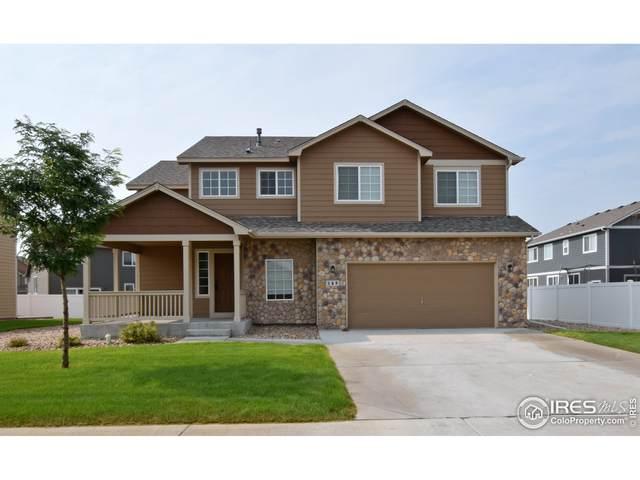 569 Cherryridge Dr, Windsor, CO 80550 (MLS #947791) :: Find Colorado