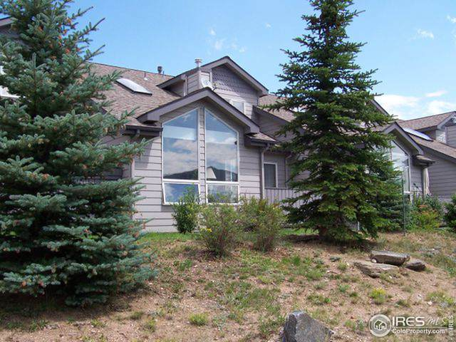 939 Trading Post Rd, Fort Collins, CO 80524 (MLS #947793) :: Tracy's Team