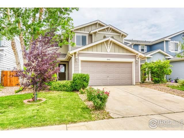 10462 Lower Ridge Rd. Rd, Longmont, CO 80504 (MLS #947803) :: Find Colorado