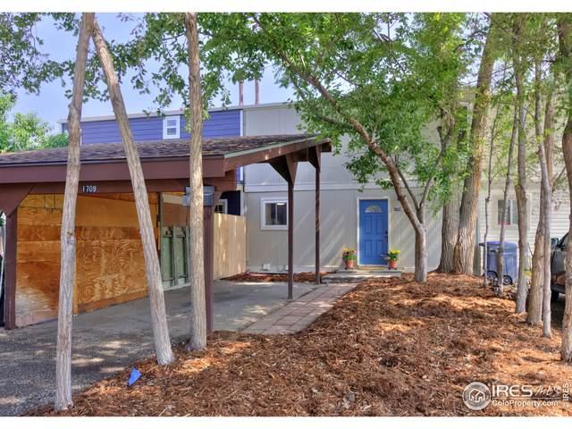 1709 Quiver Ct, Lafayette, CO 80026 (MLS #947822) :: Find Colorado