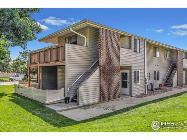 1805 Ionic Dr A, Lafayette, CO 80026 (MLS #947835) :: Find Colorado