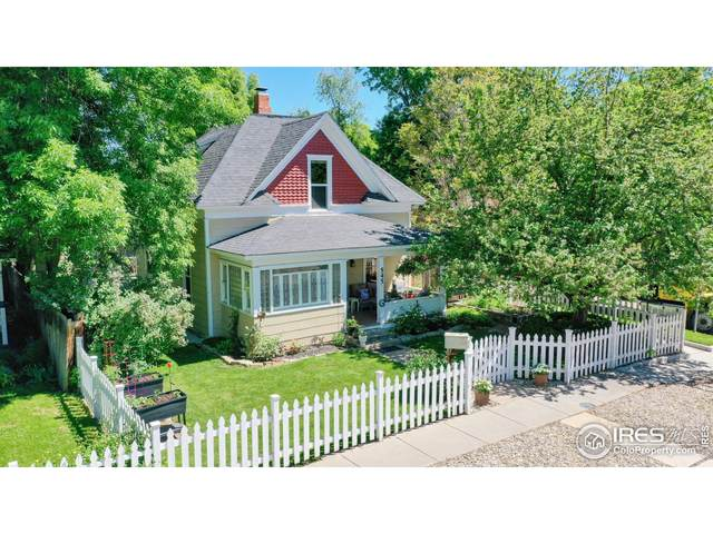 545 E 5th St, Loveland, CO 80537 (#947841) :: Kimberly Austin Properties