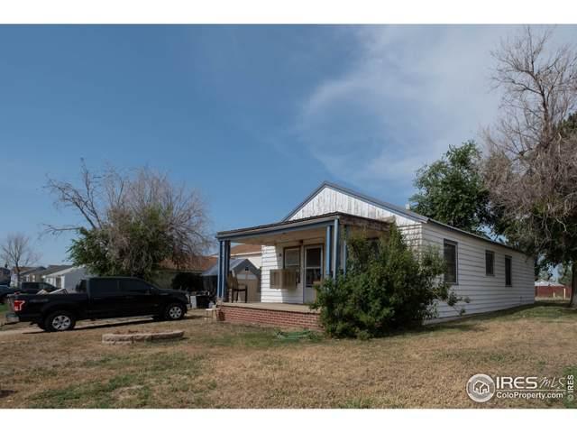 585 6th St, Bennett, CO 80102 (#947859) :: Kimberly Austin Properties