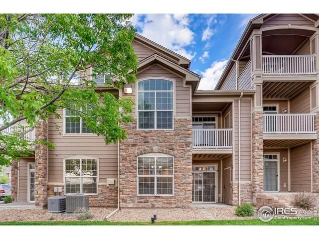 7440 S Blackhawk St #15102, Englewood, CO 80112 (#947866) :: Kimberly Austin Properties