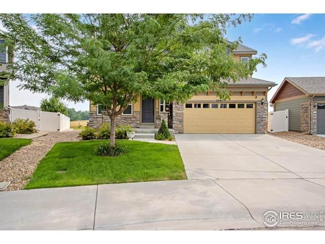 2997 Hydra Dr, Loveland, CO 80537 (#947870) :: Kimberly Austin Properties