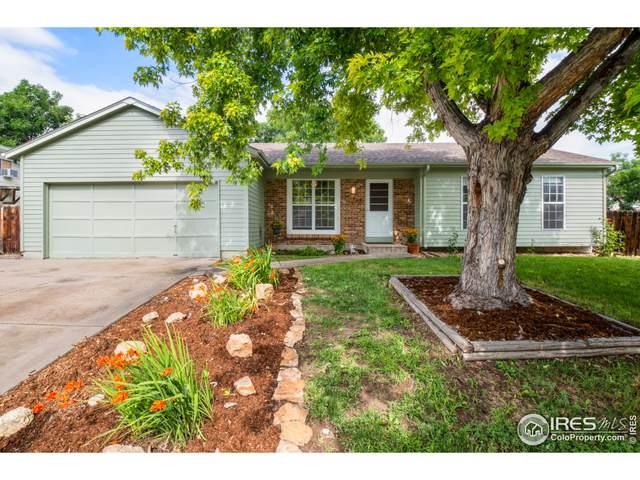 1109 Balmora St, Lafayette, CO 80026 (#947871) :: Kimberly Austin Properties