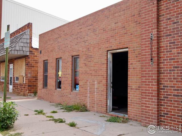 69 Main Ave, Akron, CO 80720 (MLS #947872) :: You 1st Realty