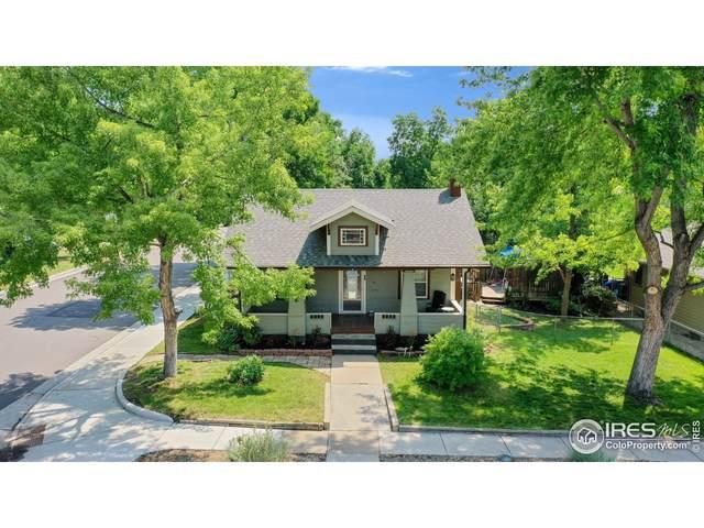 1096 Garfield Ave, Loveland, CO 80537 (#947873) :: Kimberly Austin Properties
