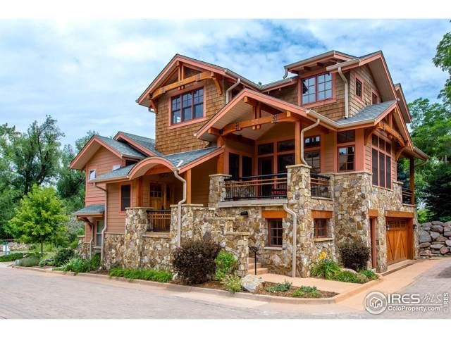 234 Arapahoe Ave, Boulder, CO 80302 (MLS #947892) :: Coldwell Banker Plains