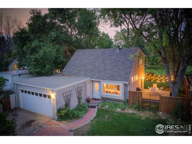 4458 Driftwood Pl, Boulder, CO 80301 (#947895) :: Relevate | Denver