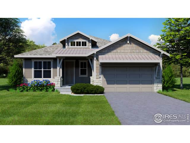 8443 Annapolis Dr, Windsor, CO 80528 (MLS #947969) :: Downtown Real Estate Partners