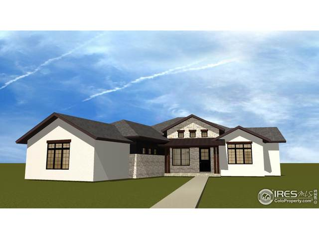 2786 Heron Lakes Pkwy, Berthoud, CO 80513 (MLS #947995) :: J2 Real Estate Group at Remax Alliance