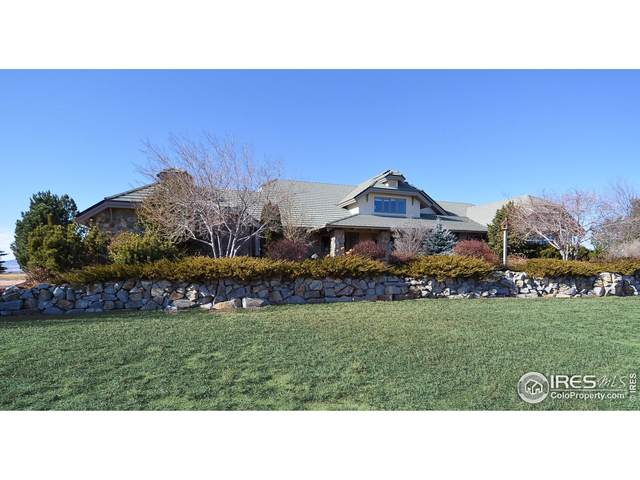 394 W Lucerne Dr, Lafayette, CO 80026 (MLS #948008) :: Downtown Real Estate Partners