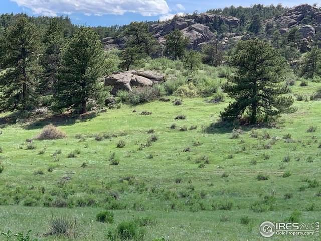 0 Open Range Road Rd, Lyons, CO 80540 (MLS #948015) :: You 1st Realty
