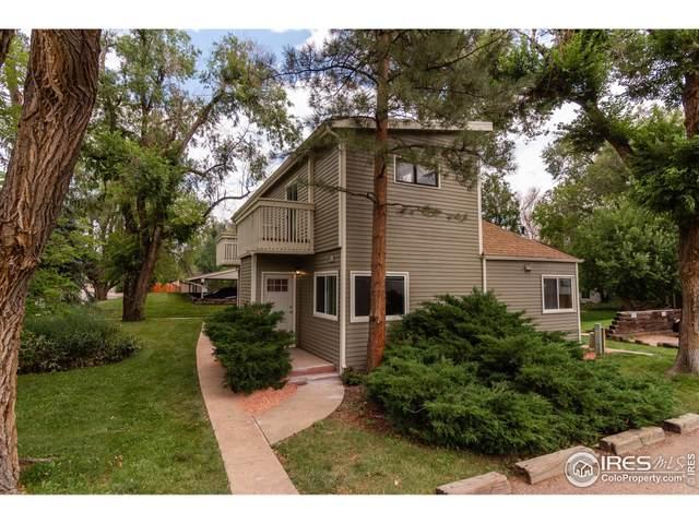 2610 Fremont St, Boulder, CO 80304 (MLS #948021) :: Downtown Real Estate Partners