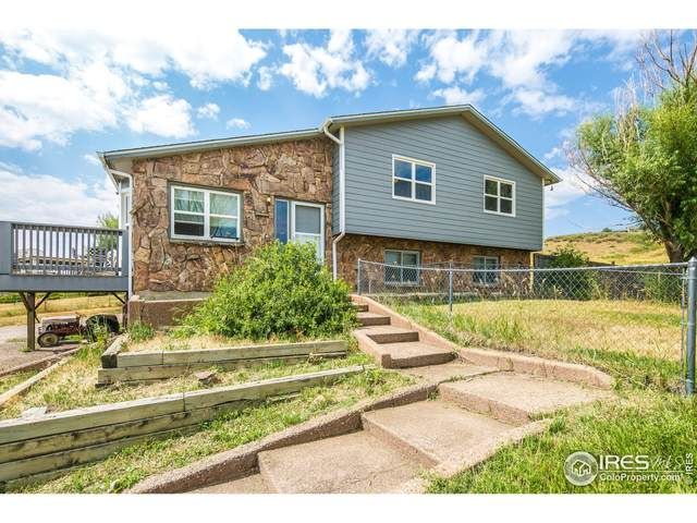 625 Gould Rd, Berthoud, CO 80513 (MLS #948026) :: Downtown Real Estate Partners