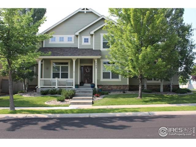 1203 Saint Croix Pl, Fort Collins, CO 80525 (MLS #948040) :: Stephanie Kolesar