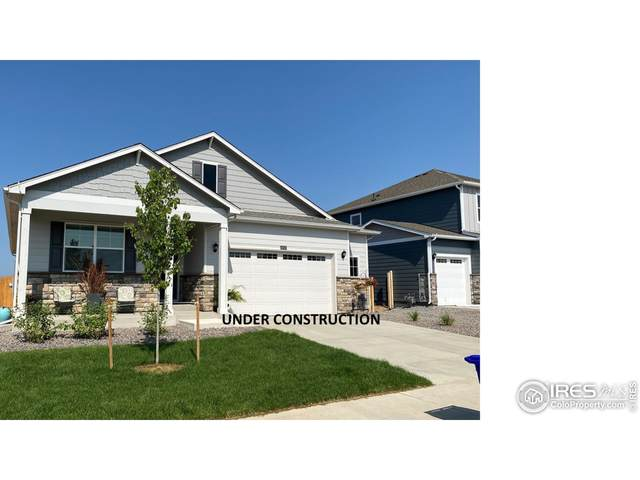 14654 Lineback Dr, Mead, CO 80542 (MLS #948154) :: Downtown Real Estate Partners
