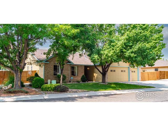 639 W Pagosa Dr, Grand Junction, CO 81506 (MLS #948169) :: Downtown Real Estate Partners