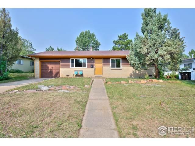 725 35th St, Boulder, CO 80303 (MLS #948202) :: Jenn Porter Group