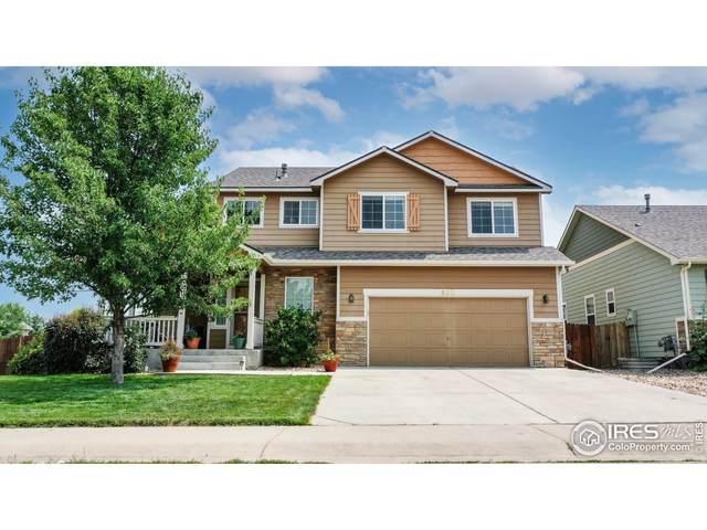 463 Homestead Ln, Johnstown, CO 80534 (#948213) :: Symbio Denver