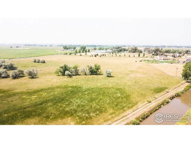 6146 Pheasant Crest Dr, Fort Collins, CO 80524 (MLS #948221) :: J2 Real Estate Group at Remax Alliance