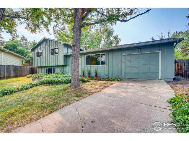 2128 Springfield Ct, Fort Collins, CO 80521 (MLS #948273) :: Tracy's Team