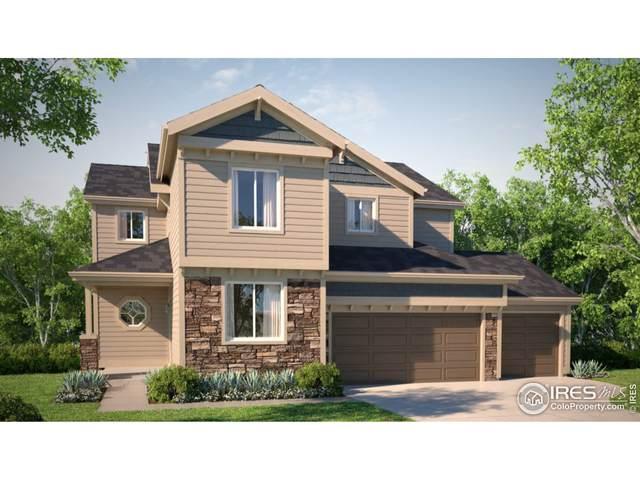 4581 Hollycomb Dr, Windsor, CO 80550 (MLS #948299) :: J2 Real Estate Group at Remax Alliance