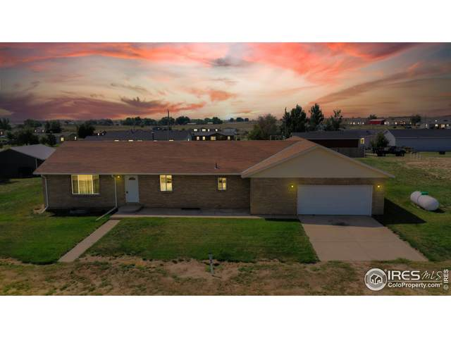 39440 Main St, Eaton, CO 80615 (MLS #948333) :: J2 Real Estate Group at Remax Alliance