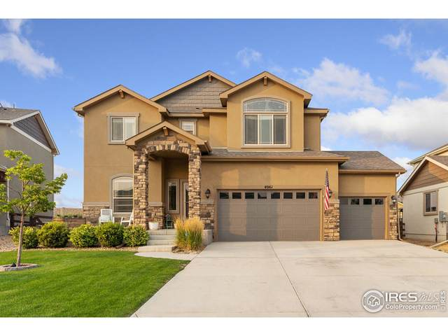 4061 Pennycress Dr, Johnstown, CO 80534 (MLS #948361) :: Tracy's Team