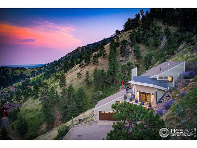 1579 Linden Dr, Boulder, CO 80304 (#948363) :: The Griffith Home Team