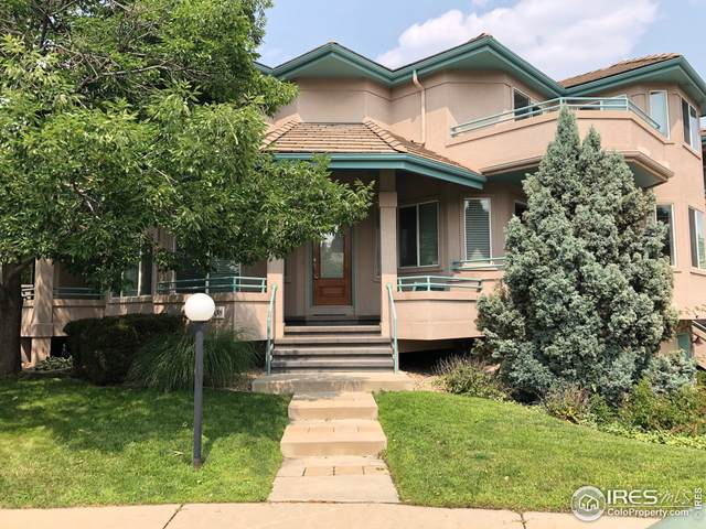 4309 Clay Commons Ct, Boulder, CO 80303 (MLS #948376) :: Tracy's Team