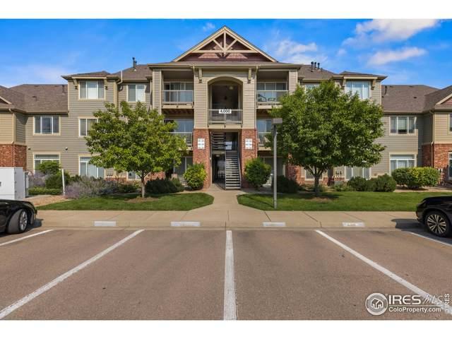 804 Summer Hawk Dr #4105, Longmont, CO 80504 (MLS #948380) :: Downtown Real Estate Partners